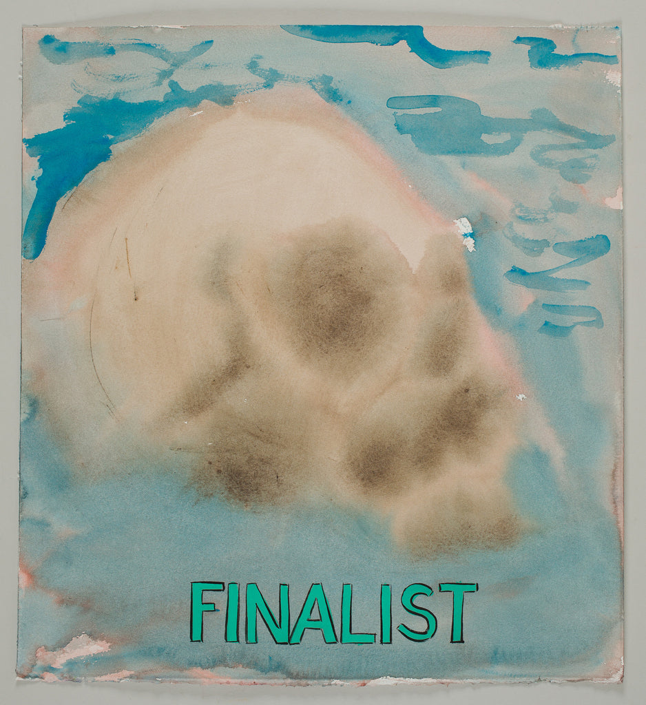 "Guy Richards Smit, ""Finalist"""
