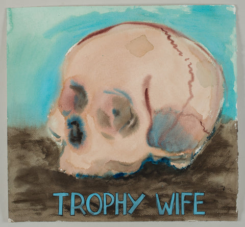 "Guy Richards Smit, ""Trophy Wife"""