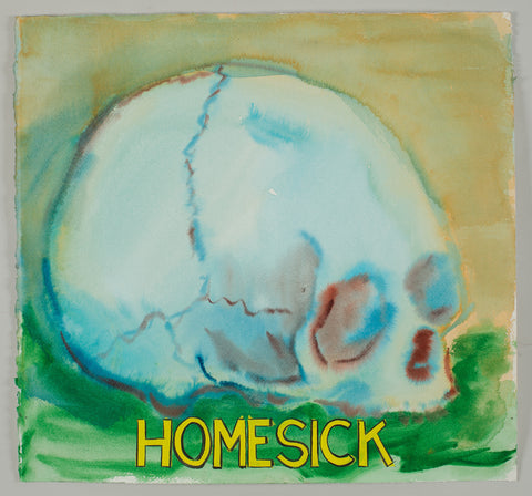 "Guy Richards Smit, ""Homesick"""