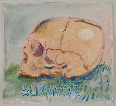 "Guy Richards Smit, ""Survivor"""