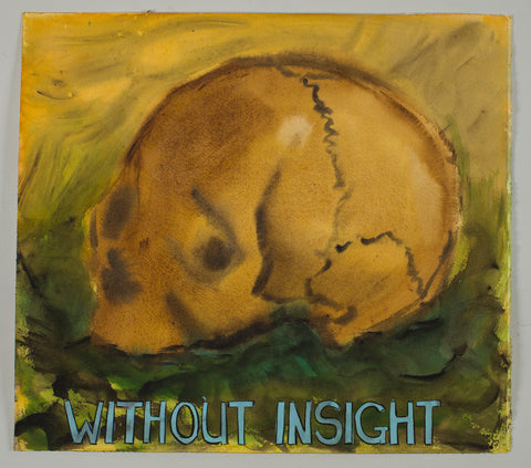 "Guy Richards Smit, ""Without Insight"""