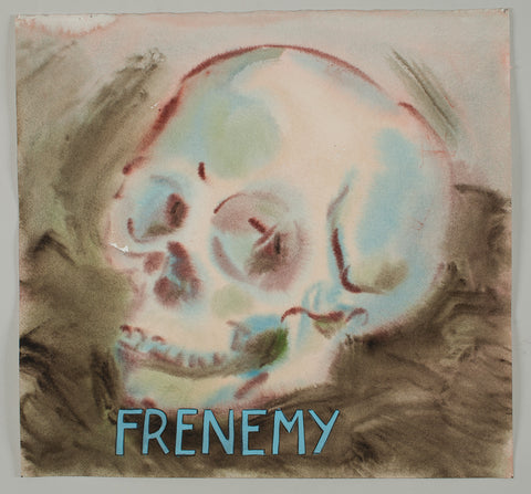 "Guy Richards Smit, ""Frenemy"""
