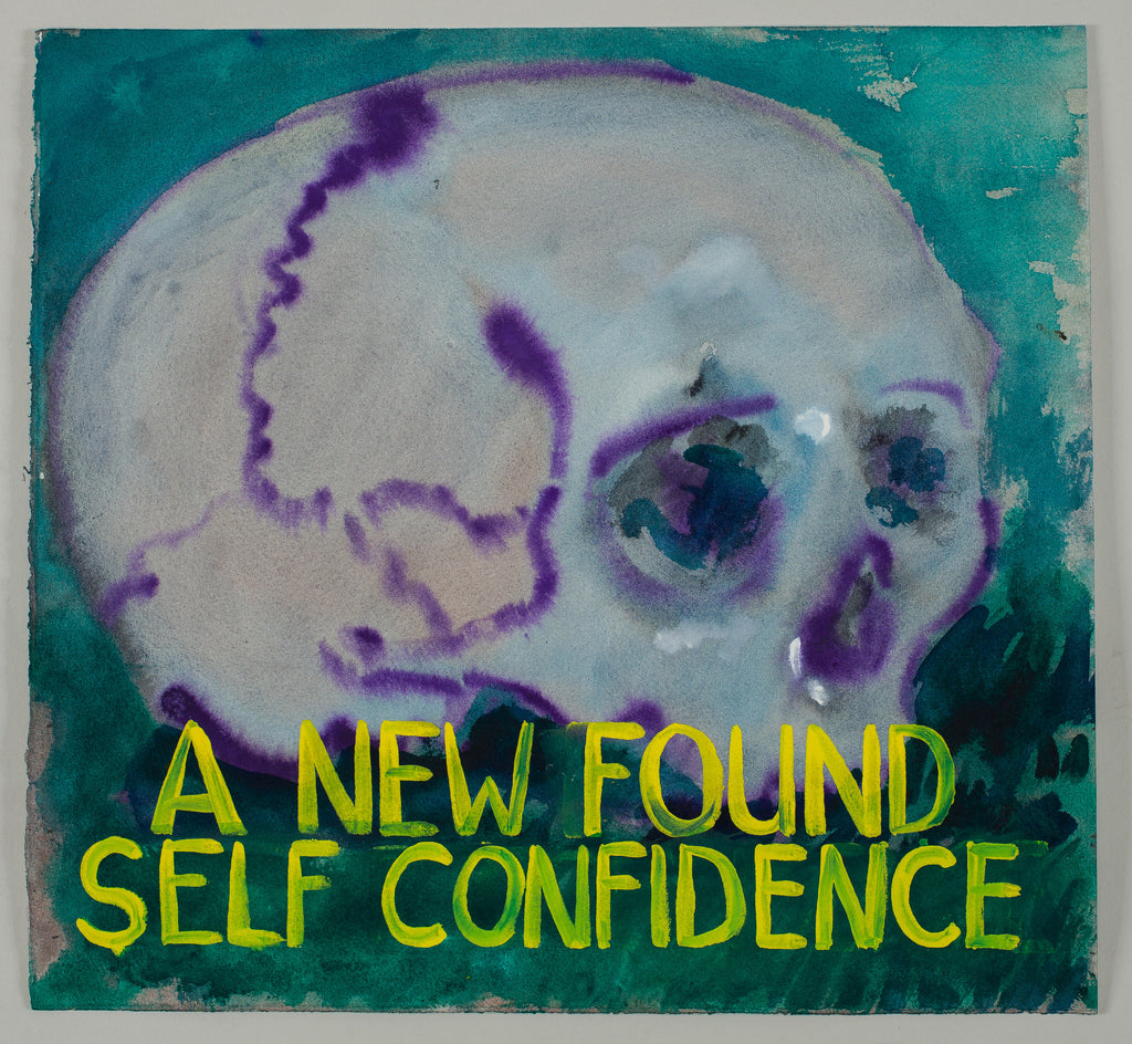 "Guy Richards Smit, ""A New Found Self Confidence"""