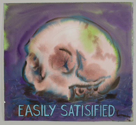 "Guy Richards Smit, ""Easily Satisfied"""