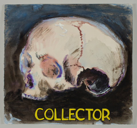 "Guy Richards Smit, ""Collector"""