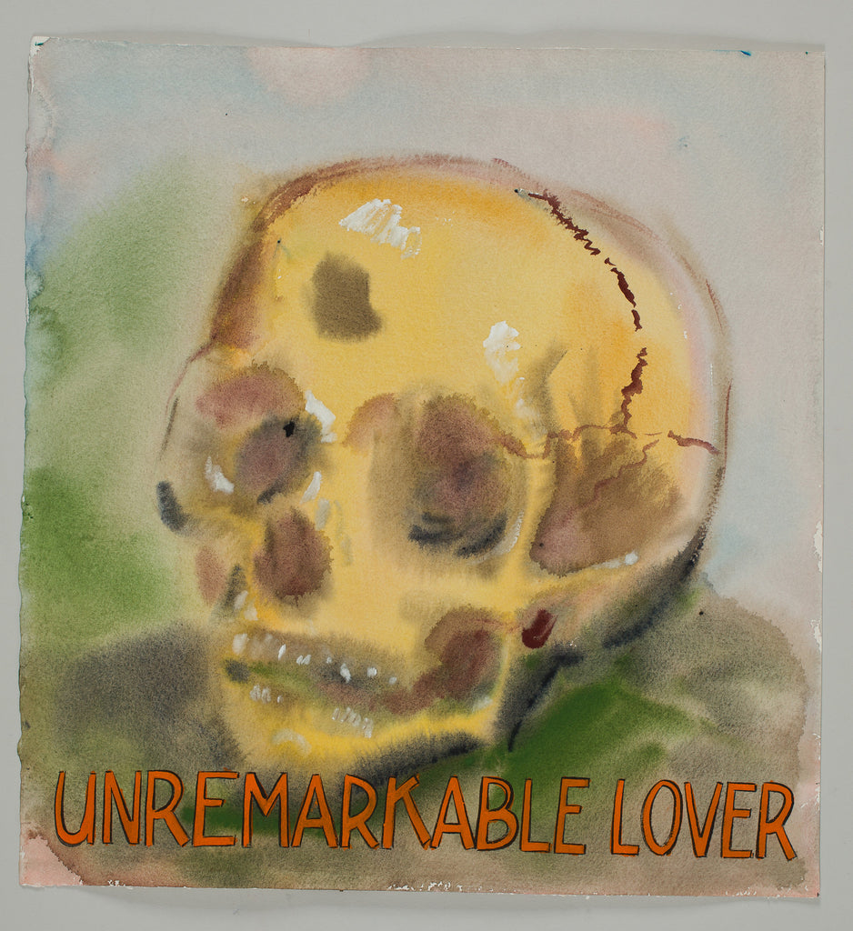 "Guy Richards Smit, ""Unremarkable Lover"""