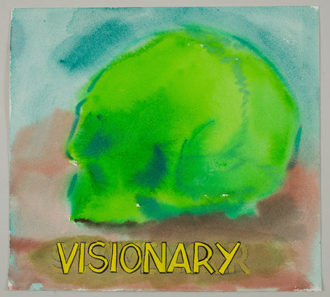 "Guy Richards Smit, ""Visionary"""