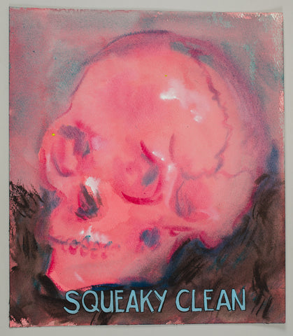 "Guy Richards Smit, ""Sqeaky Clean"""