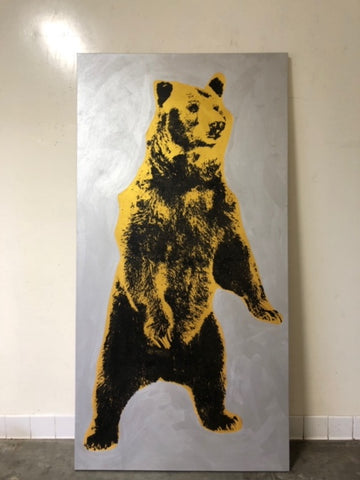 "Henry Vincent, ""Golden Bear"""