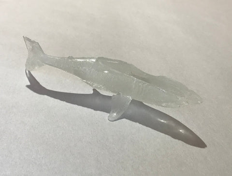 "Misako Inaoka, ""Ice Shark"""
