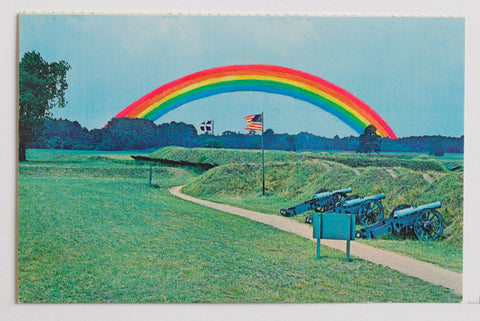 "Nolan Grünwald, ""Over the Rainbow 2"""