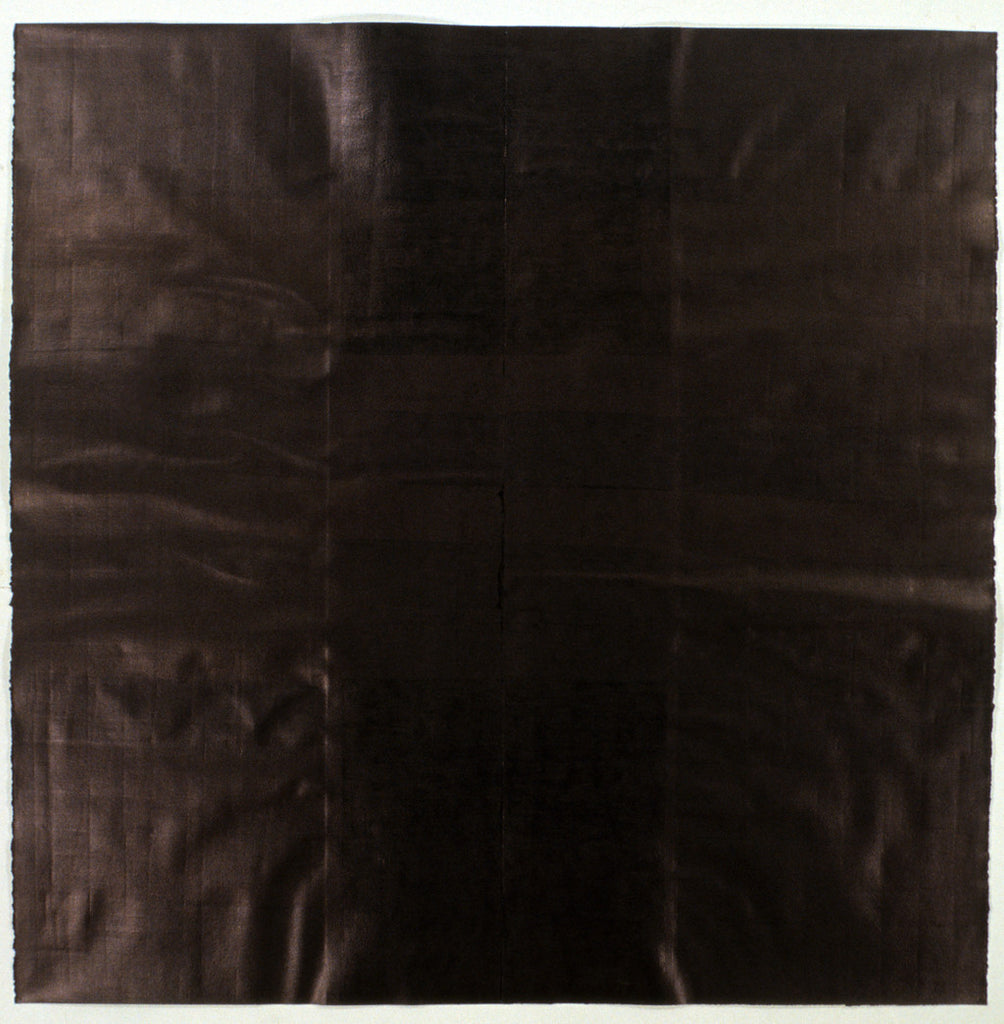 "Vincent Como, ""Untitled (Reinhardt)"""