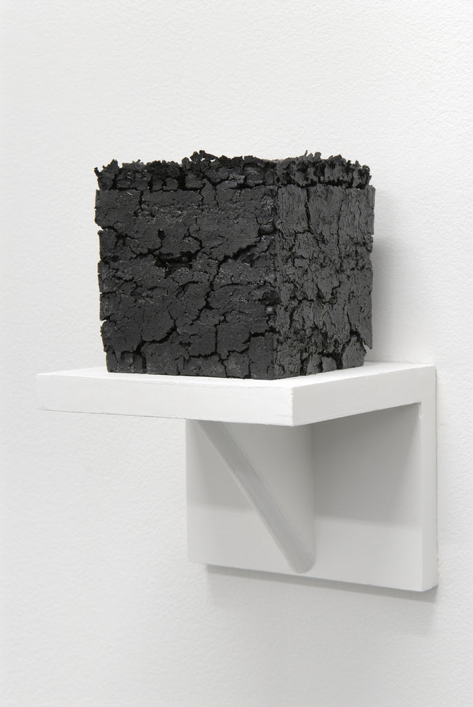 "Vincent Como, ""4.5 Cubic Inches (Volume of the Inside of My Head)"""