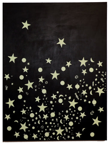 "Anna Berlin, ""Stars (Happy)"""