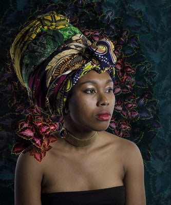"Tiffany Smith, ""Woman Who Became Nigerian Through Her Parents' Eyes"""