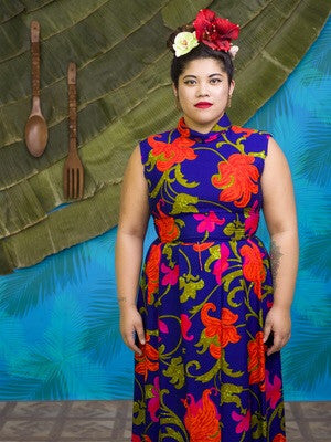 "Tiffany Smith, ""Woman From the Philippines By Way of Wayne, New Jersey"""