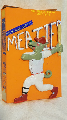 "Mark Zubrovich, ""Meaties Box 4"""