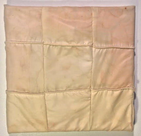 "Danny Coeyman, ""Self Portrait (Pillow Case 2)"""
