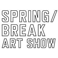 SPRING/BREAK Art Show