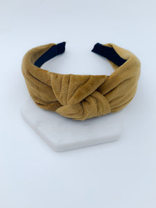 Sutton headbands