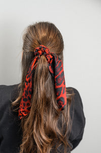 Three way scrunchie