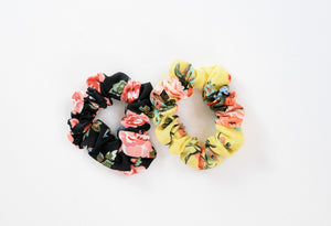 Mini scrunchie
