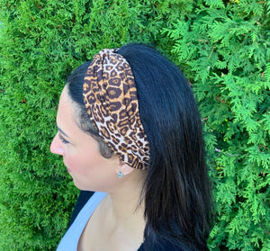 Lacey head wraps