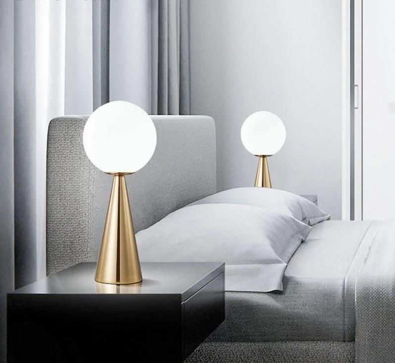 Quinn - Cone Table Lamp