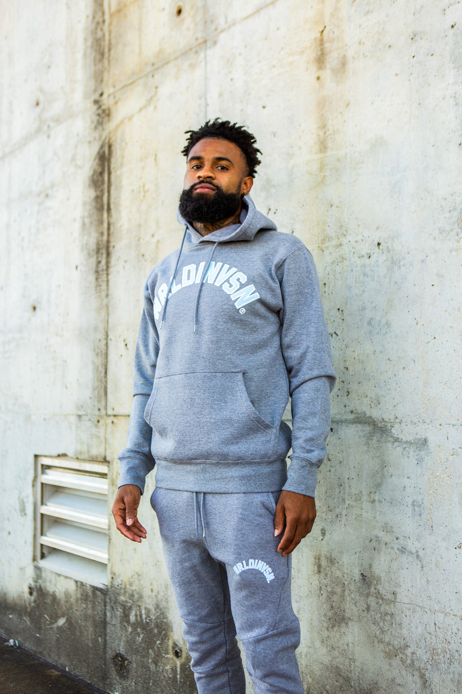 Tech Fleece & Sweatpants Bundle