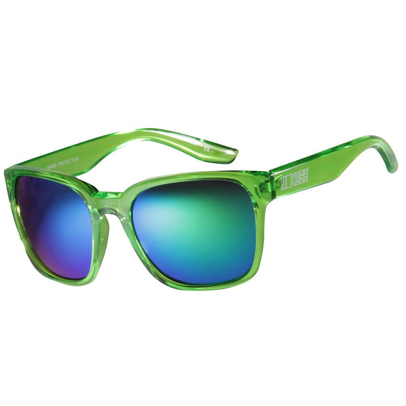 BUTTERFLY CLEAR POLARIZED - Clickstore