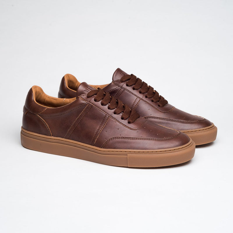 OLD COÑAC S/RUBBER ZERO SNEAKERS - Clickstore