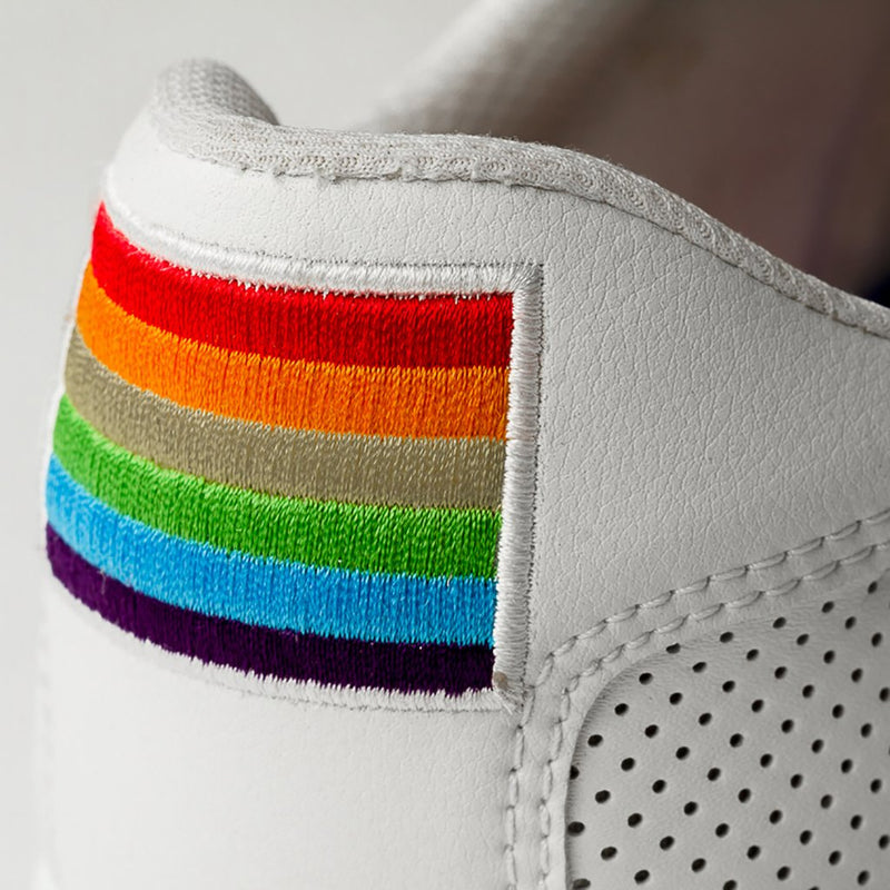 NY PRIDE LIMITED 2nd EDITION SNEAKERS - Clickstore