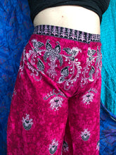 Load image into Gallery viewer, Awesome Batik Style Wrap Pants