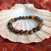 Load image into Gallery viewer, Tiger Eye Bracelet