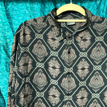 Load image into Gallery viewer, 70's Viscose Shirt