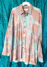 Load image into Gallery viewer, Pastel 80's Shirt