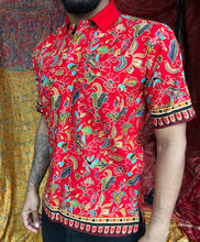 Load image into Gallery viewer, Funky Batik Printed Shirt