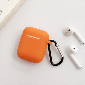 Shockproof cover for AirPods