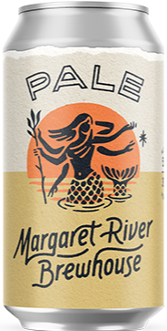 Margaret River Brewhouse Pale Ale