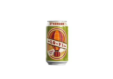 Otherside Lo-Fi Citrus Wheat Can