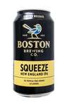 Boston Brewing Squeeze NEIPA