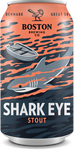 Boston Shark Eye Stout Can