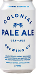 Colonial Pale Ale Can
