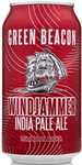 Green Beacon Windjammer IPA Can