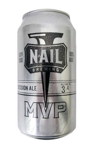 Nail Brewing MVP Session Ale