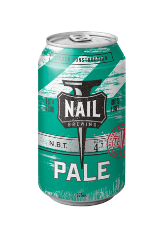Nail Brewing NBT Pale Ale