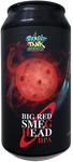 Bright Tank Big Red Smeg Head IIPA