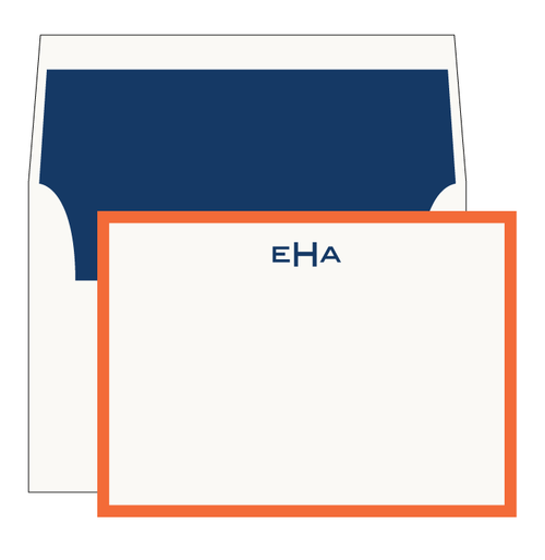 Auburn University Note Cards