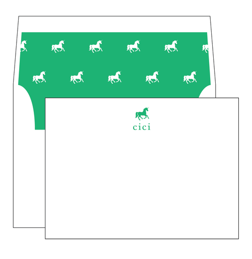 Cici Note Cards