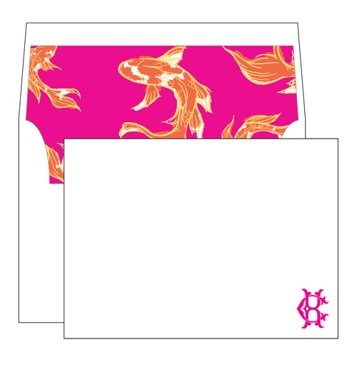 CK Note Cards